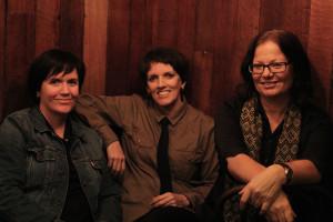 Angela Toohey Trio