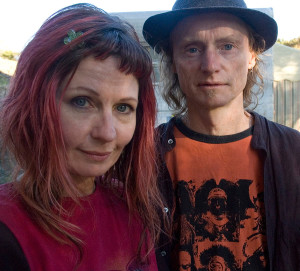 Noel Gardner & Alex Bridge