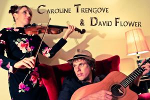 David Flower And Caroline Trengove